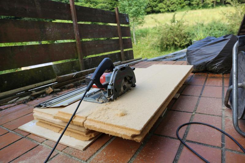 Fußboden Sanieren Aufbau ~ Fußbodensanierung im altbau unterkonstruktion für dielenboden