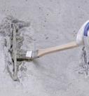 Rostschutz zweilagig aufbringen Foto: Saint-Gobain Weber
