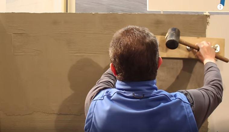 betonoptik mit putz herstellen das portal f r heimwerker. Black Bedroom Furniture Sets. Home Design Ideas