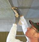 Verklebung der Fugen zwischen den Platten Foto: Deutsche Rockwool Mineralwoll GmbH & Co. OHG