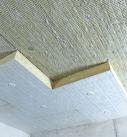Fertige Oberfläche durch kaschierte Dämmplatten Foto: Deutsche Rockwool Mineralwoll GmbH & Co. OHG