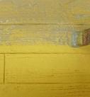 Mit einem Pinsel die Lasur auftragen. Foto: Baumit