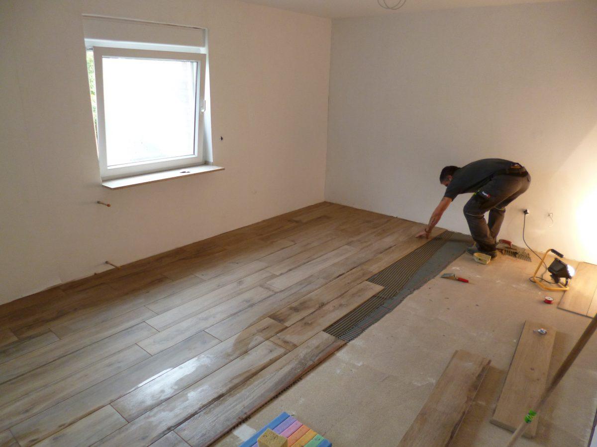 Fermacell Fußbodenplatten Verlegen ~ Trockenestrich für großformatige fliesen richtig verlegen