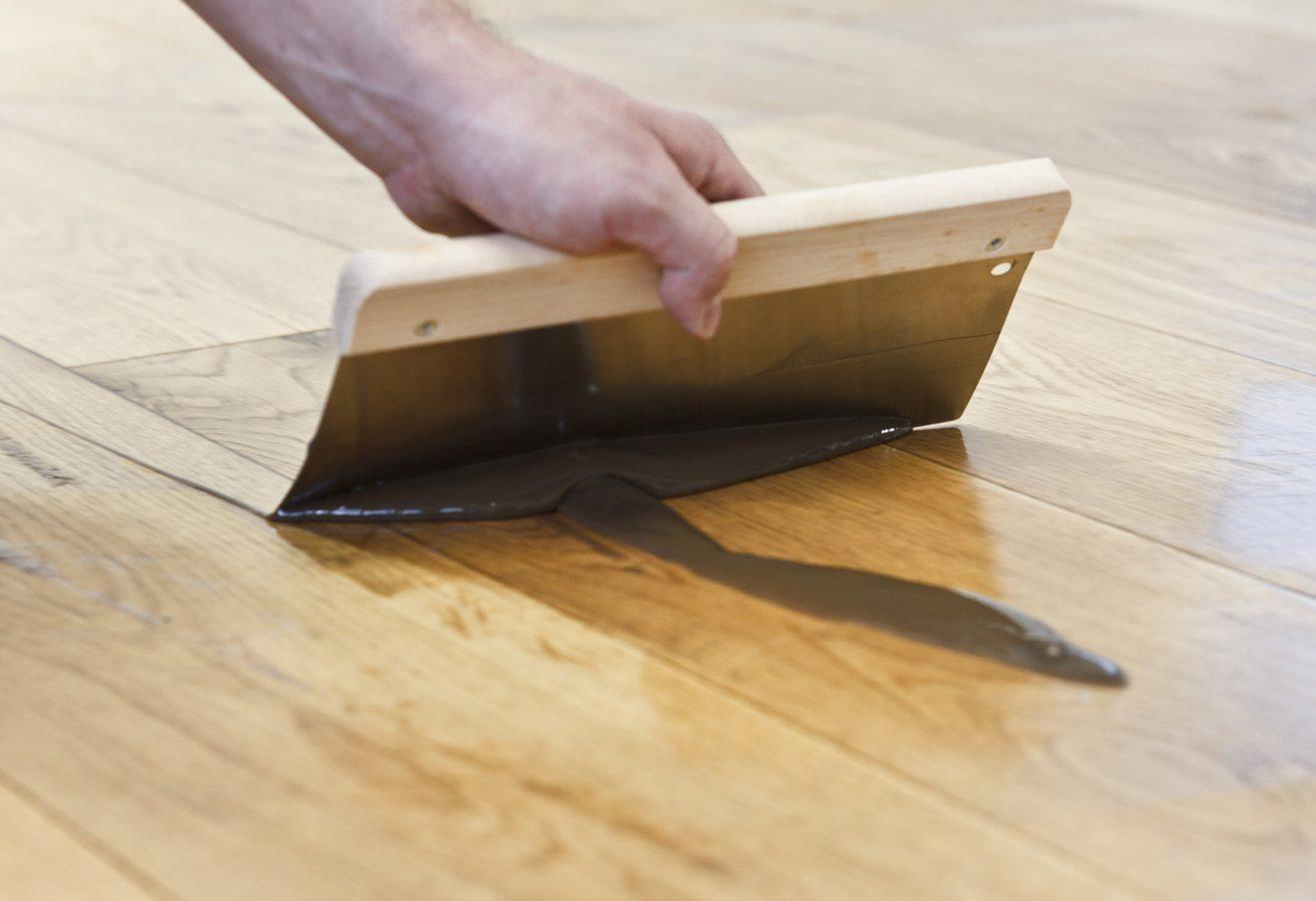 Hervorragend Wie ich meinen Holzboden am besten renovieren kann DA05