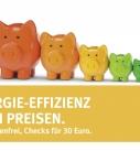 Die anfallenden 30 Euro für einen Check sind nur ein Bruchteil der tatsächlichen Gesamtkosten. Foto: vzbv